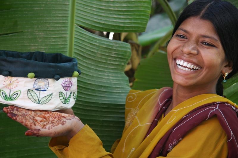 Fair Trade Kleidung nachhaltige Mode