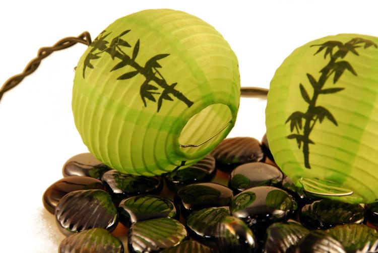 Feng Shui Glücksbringer positive Energie Zuhause