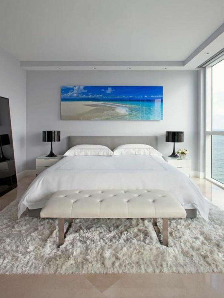 Feng shui schlafzimmer einrichten  Feng Shui Schlafzimmer: Einrichtung nach den Feng Shui Regeln