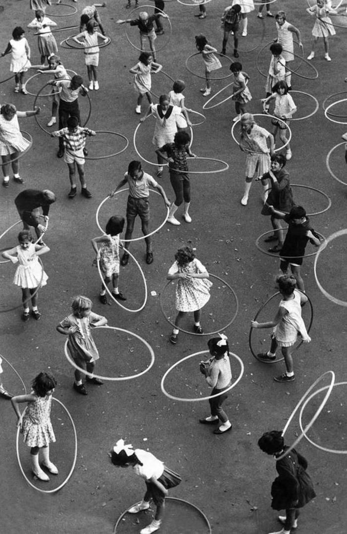 Hula Hoop abnehmen Tipps Kinder gesund abnehmen