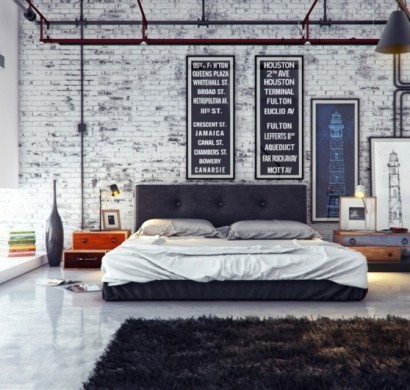 einrichtung welcher stil passt zu mir. Black Bedroom Furniture Sets. Home Design Ideas