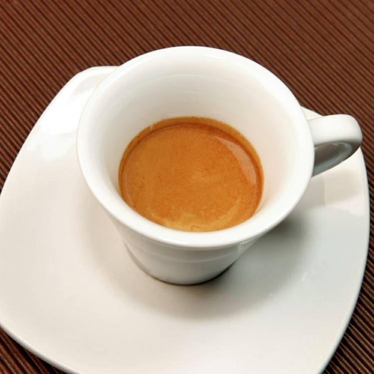 Kaffeesorten Ristretto Kaffee Kaffeegetränke Kaffee Wirkung
