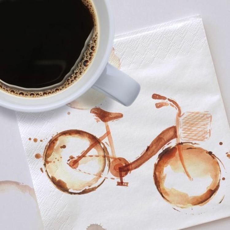 Kaffeesorten schwarzer Kaffee Kaffeegetränke Kaffee Wirkung