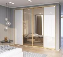 1000 ideen f r schlafzimmerm bel kleiderschrank schlafzimmerschrank doppelbett. Black Bedroom Furniture Sets. Home Design Ideas