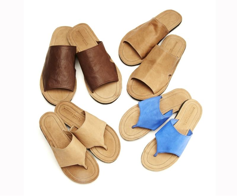 Nachhaltige Kleidung vegane Schuhe Sommermode