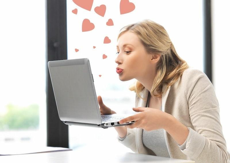 Online Dating Tipps Chancen und Risiko beim Dating im Web Online Liebe