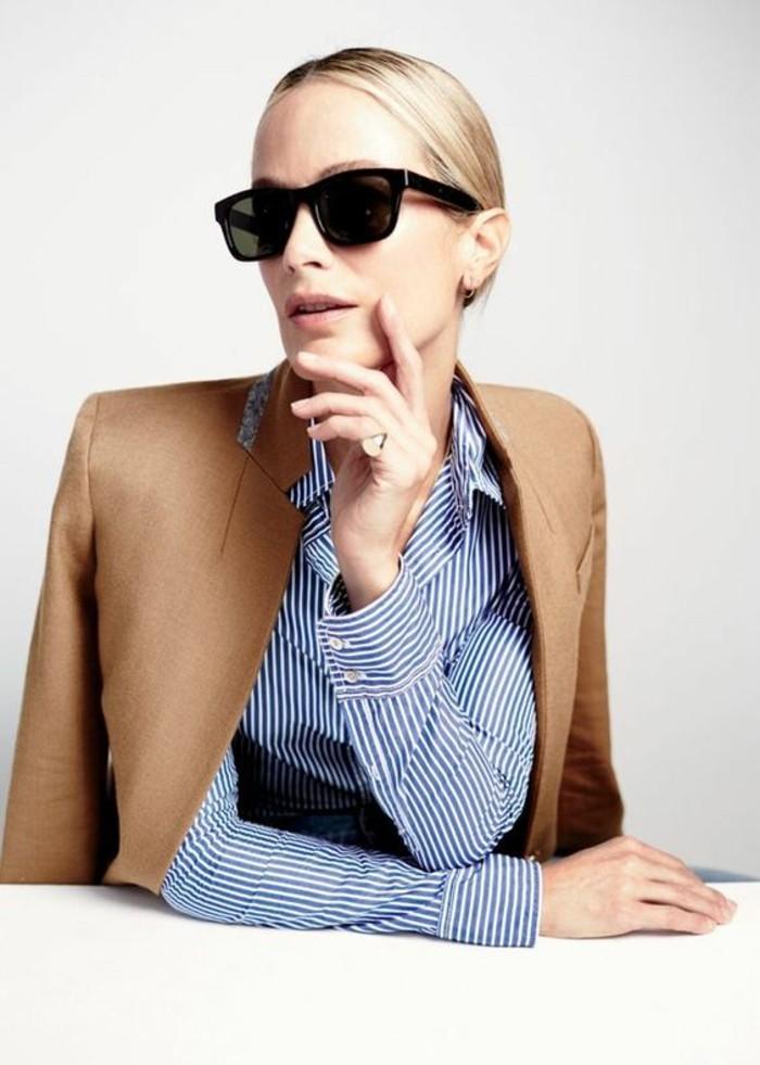 Sonnenbrille Damenmode Designer Accessoires