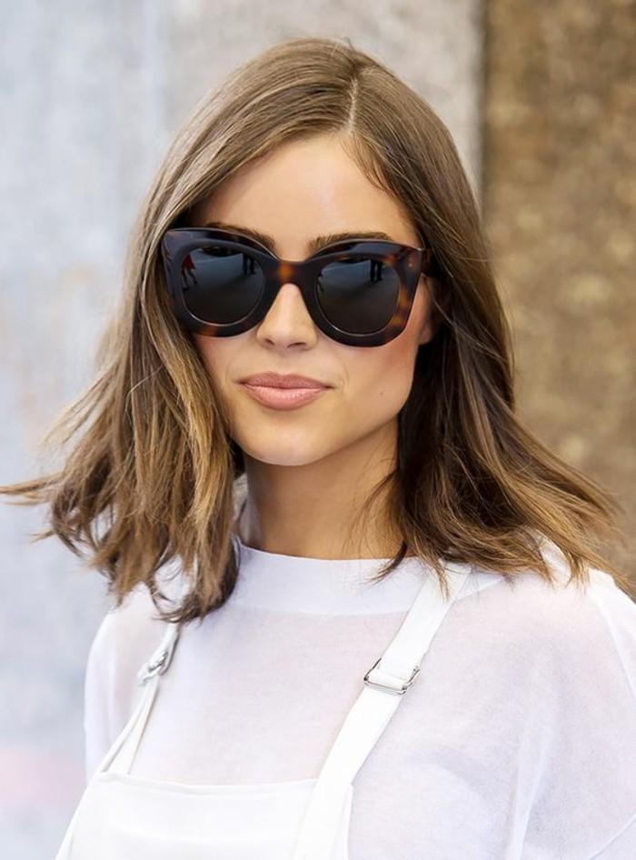 Sonnenbrille rund Damenmode Damenmode Accessoires