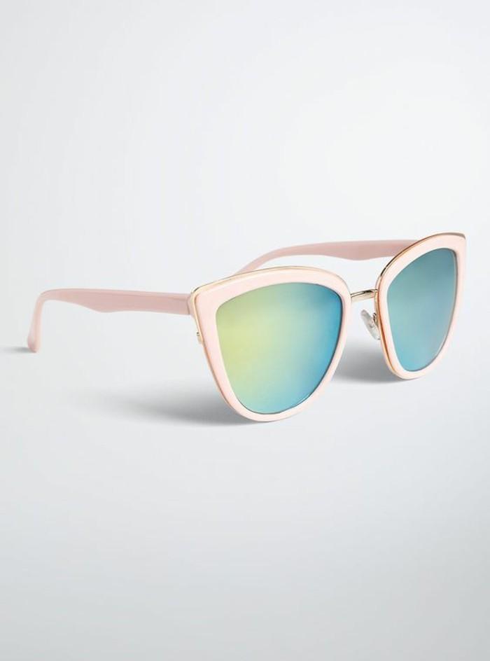 Sonnenbrillen für stilbewusste Damen - die Trends bei den Accessoires