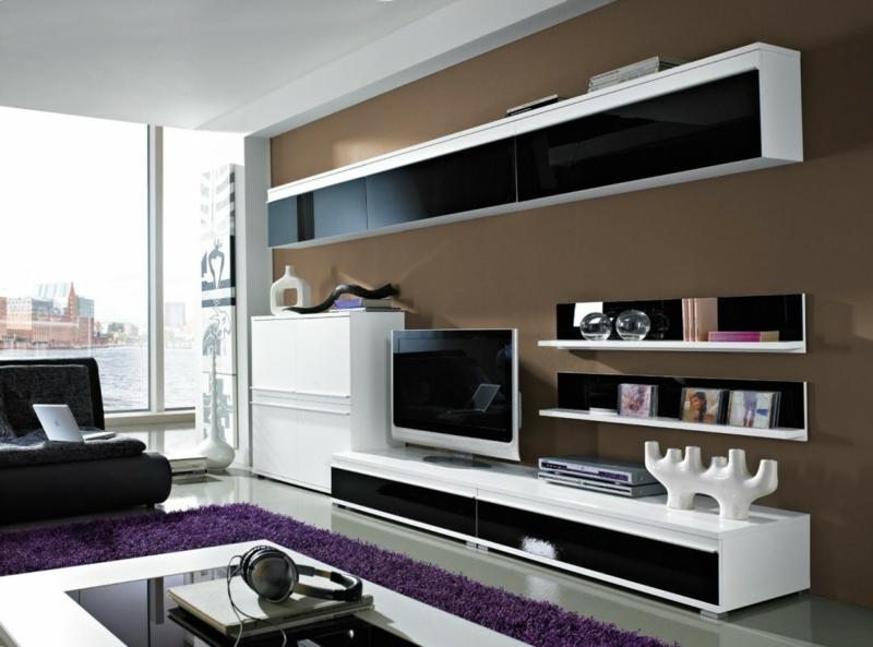 Wohnwand Gro?er Fernseher : Wohnzimmer Fernseher Gr??e Luxus wohnzimmer 81 verbl?ffende