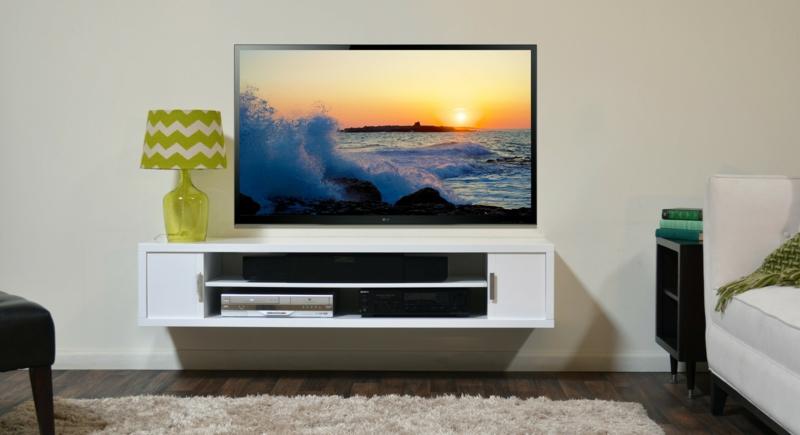TV Wnde 50 Beispiele Und Tipps Fr Die Auswahl