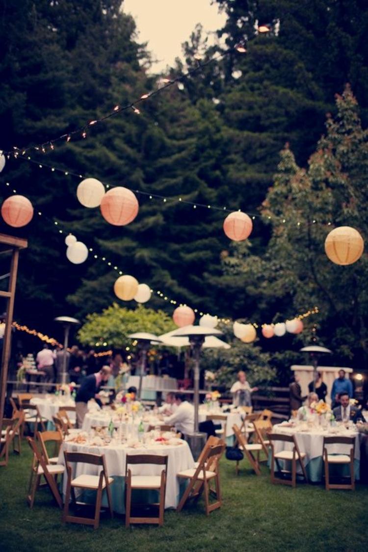 Gewaltig Dekoration Gartenparty Das Beste Von Tischdeko Deko Selber Machen Diy Deko