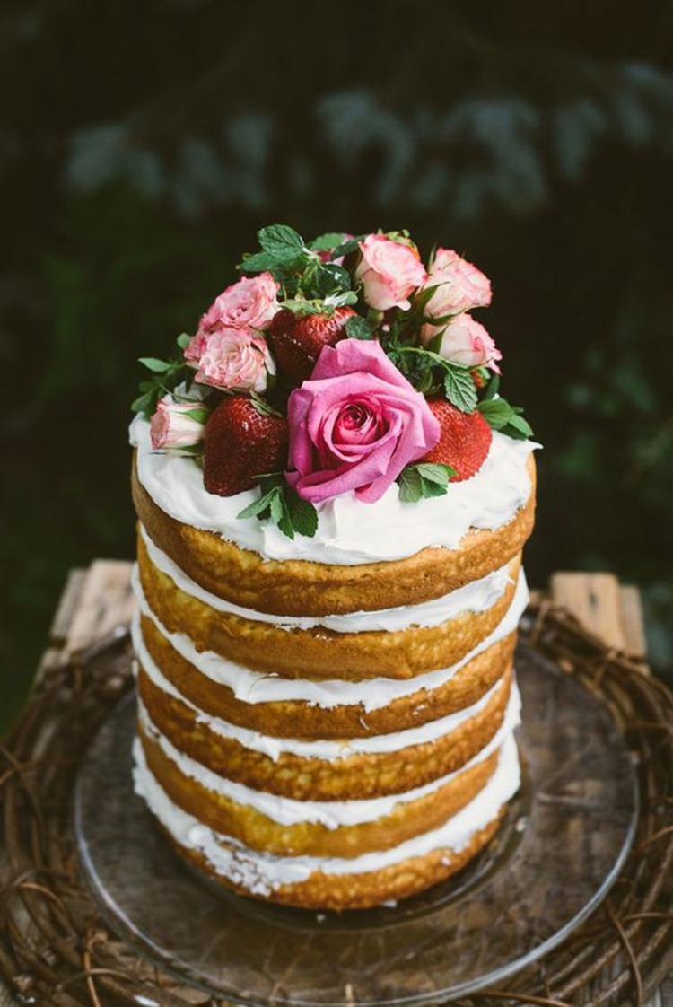 Gartenparty perfekt organisieren deko ideen und tipps - Kuchen ideen selber machen ...