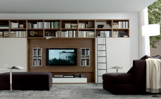 ▷ 1000 ideen für wohnzimmer einrichten - wohnlandschaft - möbel ... - Moderne Mobel Wohnzimmer