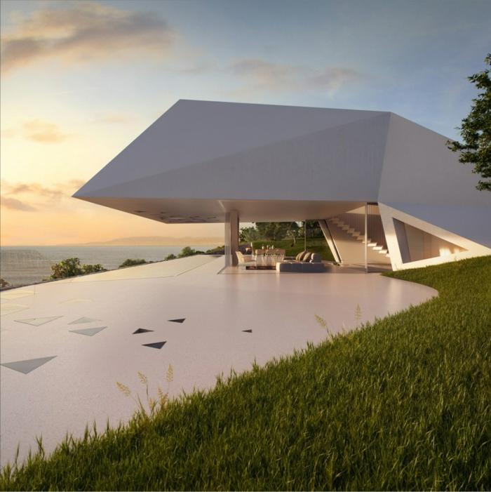 Architektur Ferienhäuser 10 außergewöhnliche ferienhäuser aus der ganzen welt