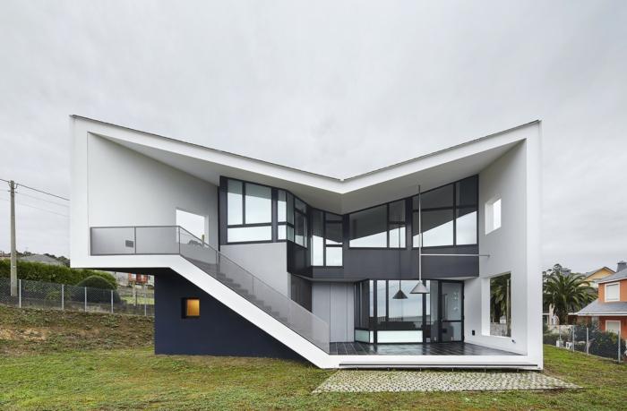 außergewöhnliche-ferienhäuser moderne architektur minimalistisch vilapol padilla nicas arquitectos