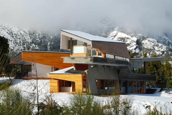 außergewöhnliche ferienhäuser ribbon house g2 estudio