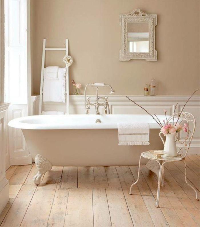 download badezimmer shabby chic | villaweb, Deko ideen