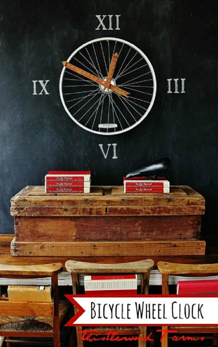 upcycling ideen bastelideen deko ideen diy ideen einrichtungsbeispiele fahrradseiten