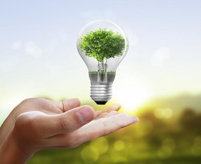 beleuchtung energie sparen glühbirne