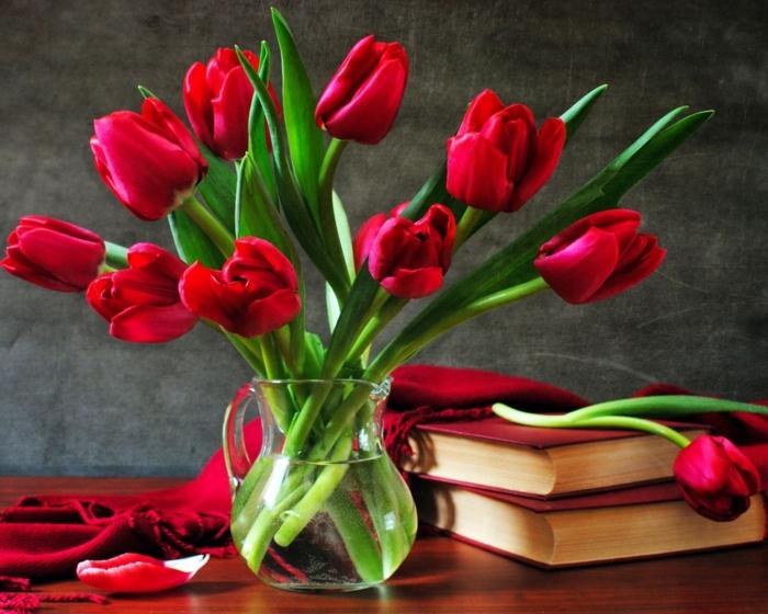 34 Ideen, Wie Sie Mit Blumen Dekorieren