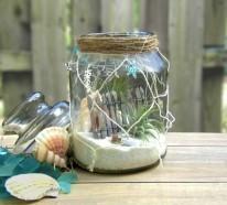 44 Diy Ideen Mit Einmachglasern Welche Die Kreativitat In Einem Wecken