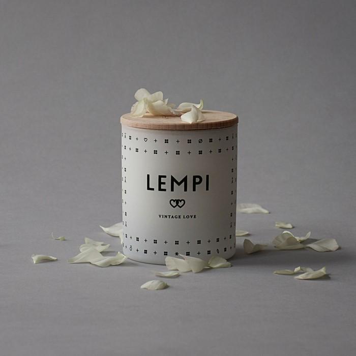 duftkerzen skandinavisk design aroma kerzen skandinavisch wohnen lempi