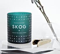 entdecken sie die duftkerzen von skandinavisk. Black Bedroom Furniture Sets. Home Design Ideas