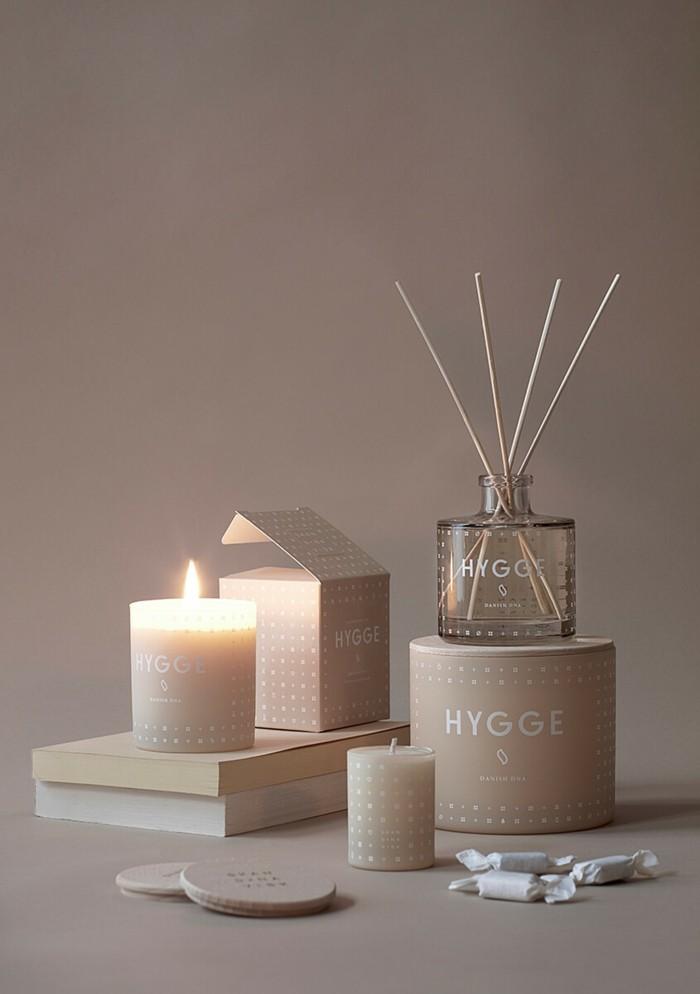 duftkerzen skandinavisk skandinavisches design aroma kerzen hygge