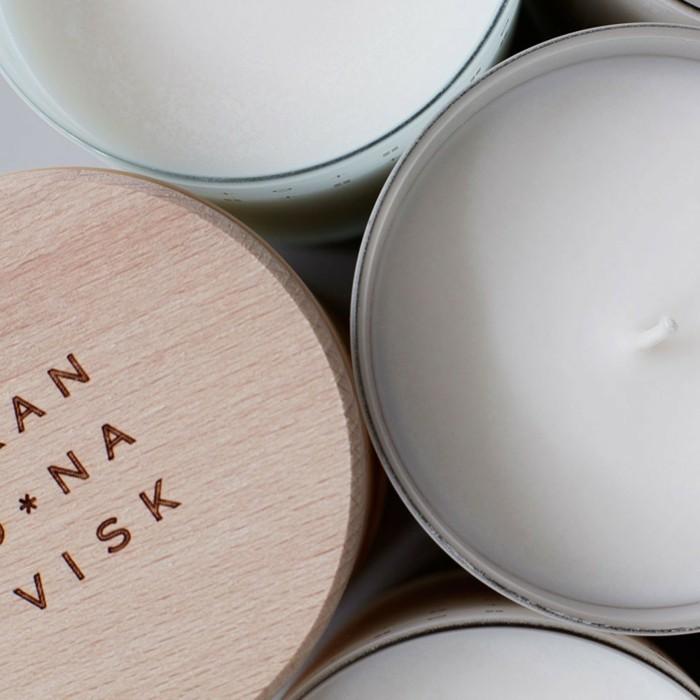 duftkerzen skandinavisk skandinavisches design aromen