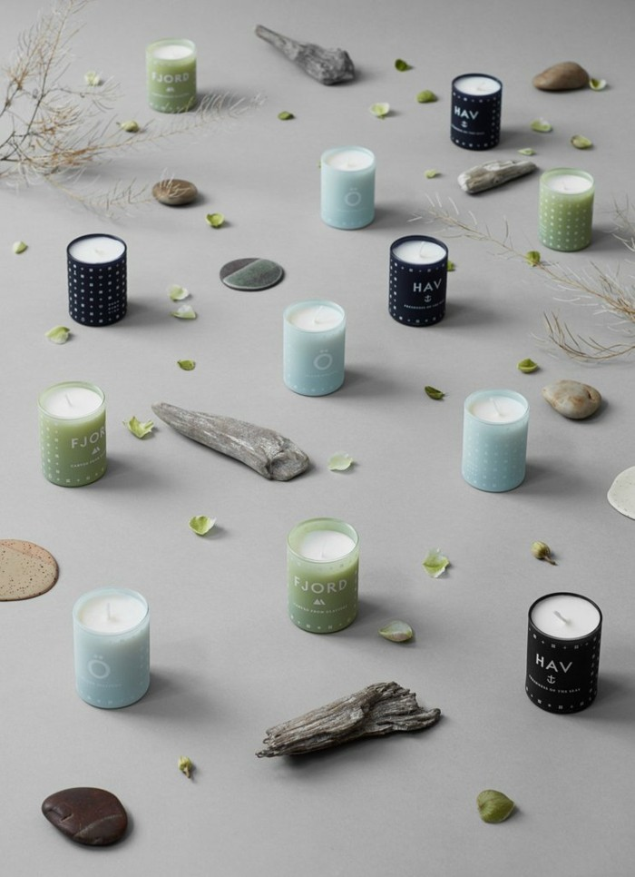 duftkerzen skandinavisk skandinavisches design maritime dekoration geschenkideen