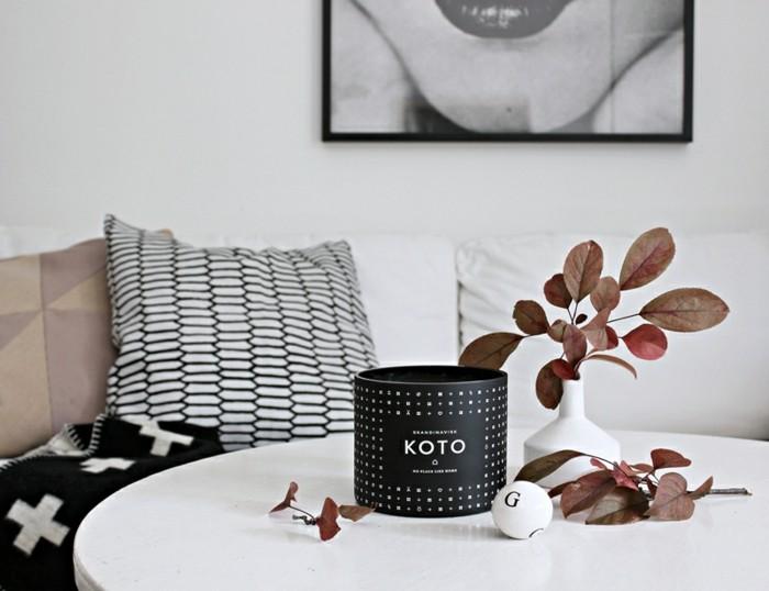 duftkerzen skandinavisk skandinavisches wohnen koto kerzen aroma