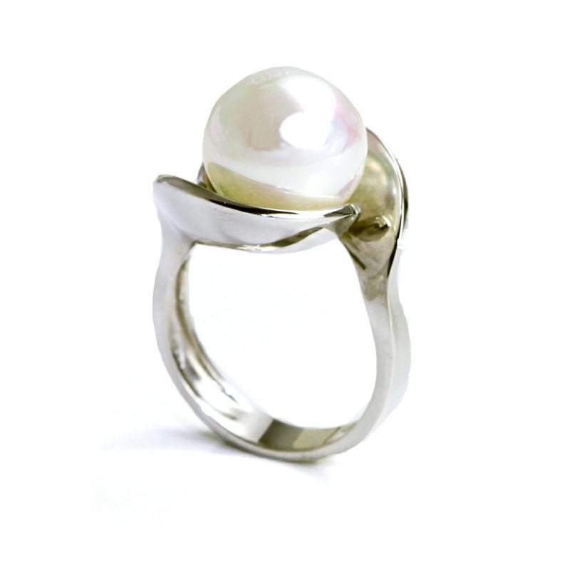echte Perlen Edelsteine Wirkung Perlen Ring