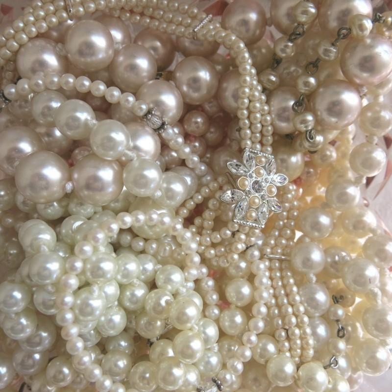 echte Perlen Edelsteine Wirkung Perlen Schmuck