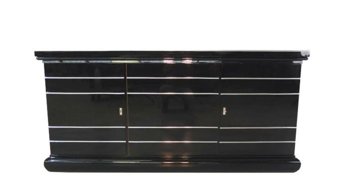 einrichtungsideen antike möbel innendesign sideboard