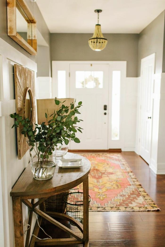 feng shui wohnen positionierung der haust ren in der. Black Bedroom Furniture Sets. Home Design Ideas