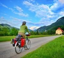 Fahrrad Weltreise – abenteuerlich und umweltfreundlich reisen
