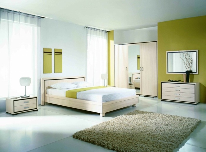 schlafzimmer einrichten nach feng shui. Black Bedroom Furniture Sets. Home Design Ideas
