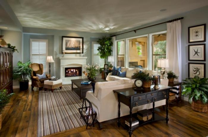 wie wohl ein gelungenes feng shui wohnzimmer ausschaut. Black Bedroom Furniture Sets. Home Design Ideas