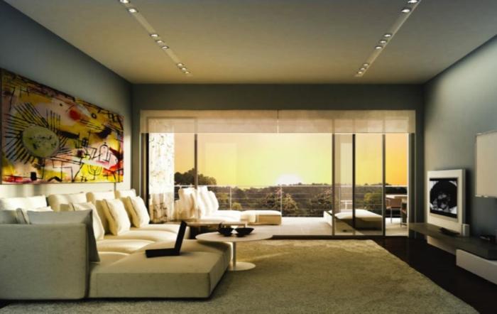 feng shui wohnzimmer feng shui farben fengshui schlafzimmer lichteinfall einrichtungsbeispiele 10