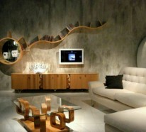 24 Einrichtungsbeispiele für gelungene Feng Shui Wohnzimmer