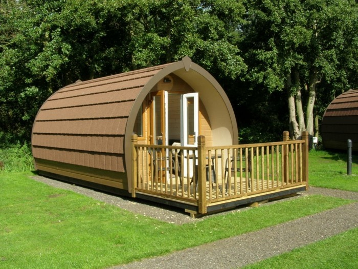 günstig urlaub machen lebe gesund urlaub an der müritz reiseziele glamping bungalow