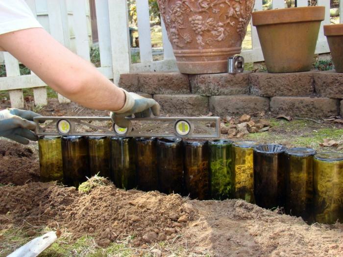 33 super kreative Gartengestaltung Ideen für den Sommer