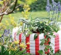 33 super kreative Gartengestaltung Ideen für Ihre ultimative sommerliche Stimmung