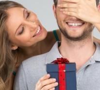 Geschenke für Männer – personalisierte und kreative Ideen