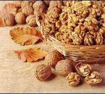 5 Nahrungsmittel für gesunde Haare und Nägel