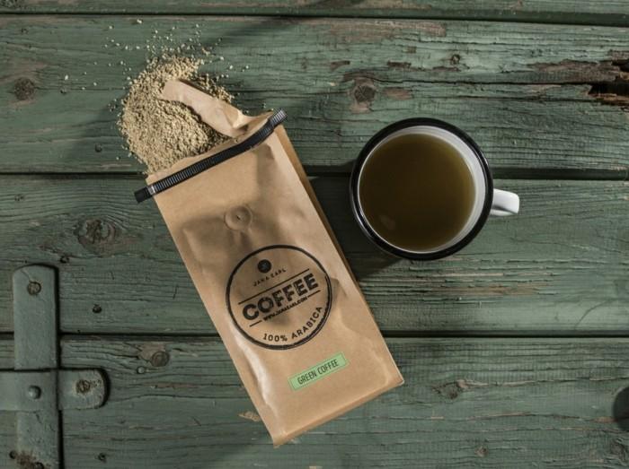 Vorteile des Gewichtsverlusts von grünem Kaffee
