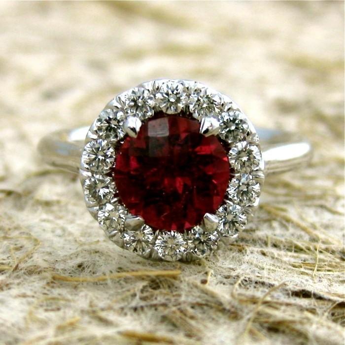 garnet edelstein heilwirkungen ringe diamanten kristalle