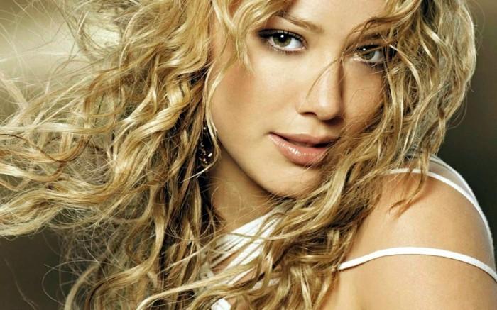 haarpflege tipps blonde haare naturmittel