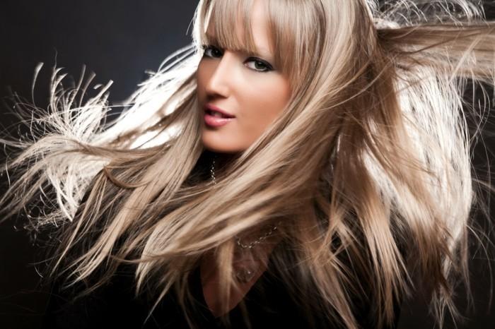 haarpflege tipps naturmittel blondes haar